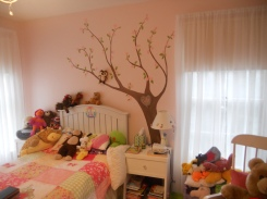 Cate's Room
