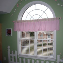 Sophia's Nursery