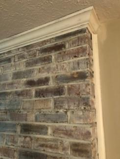 White Washed Brick